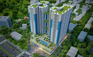 Phối cảnh Saigon Avenue