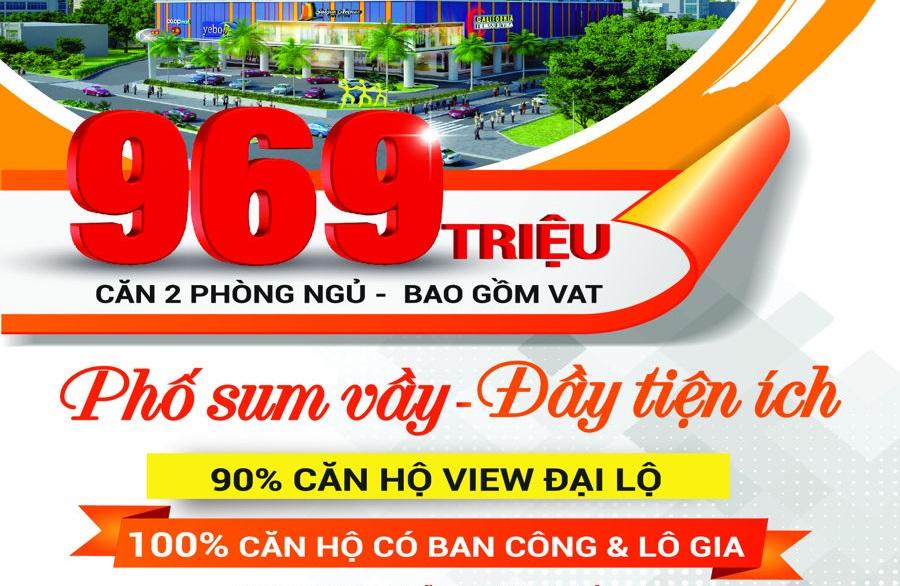 Thanh toán SG Avenue
