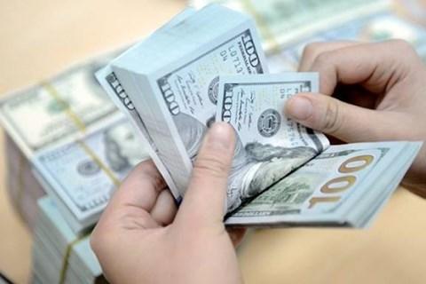 Tín dụng ngoại tệ tăng vốn gấp 6 lần